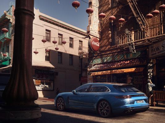 Photography by Peter Burgstaller ( www.peterundpeter.net )  // CGI by Philipp Bauss