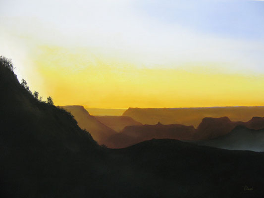 The Grand Canyon N/A