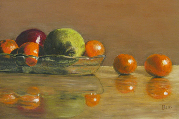 Mandarin Reflections N/A