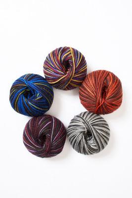 Alpaka-Socken-Garn