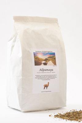 Kräutermischung Alpaka