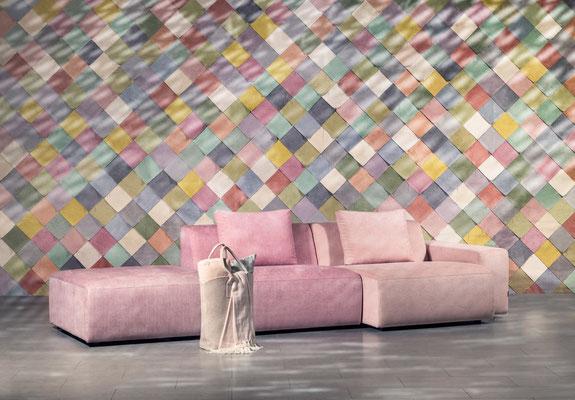 Box Sofa, Furninova, ab Fabrik