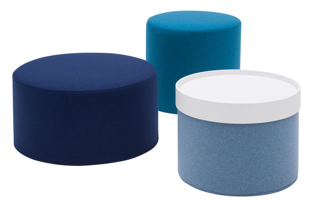 Pouf DRUM, Softline