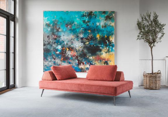 Furninova Alexa Sofa Direktbestellung