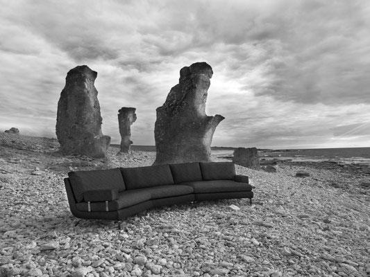 Furninova modulares Sofa