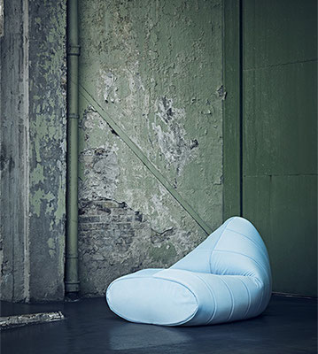 Softline Outdoor Sitzsack Sitt