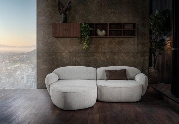 Furninova Sofa Bubble, direkt vom Hersteller