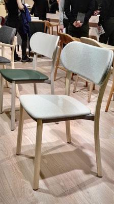 Stühle, gepolstert
