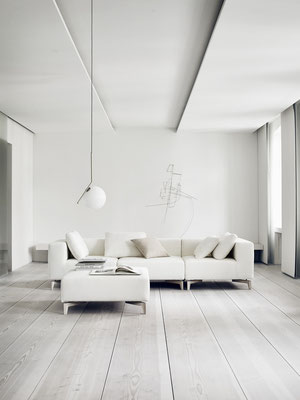 PASSION Sofa von SOFTLINE