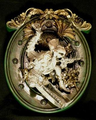 141 - IL DIO DELLE FORNITURE IDRICHE - 2012 - 21X27