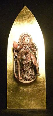 148 - LA CRUNA DELL'AGO - 2012 - 14X38