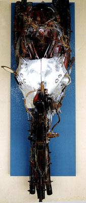 MOLINELLI - TECNOMORFO - 46 - WARBONES 04 - 1999