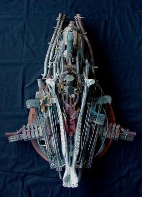 MOLINELLI - TECNOMORFO - 47 - RAINBULLET - 1999
