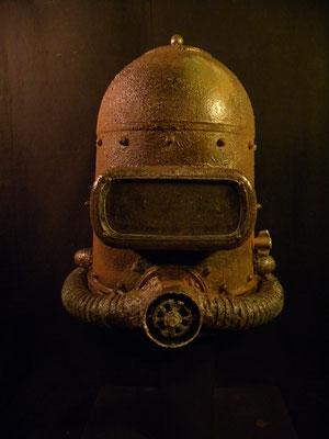 MOLINELLI - ARCH-NAUTICA - 4 - Bender Oil Company- Sonde di Trivellazione Golfo del Messico 1961