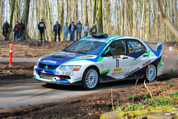 © Beyer Rally Photo