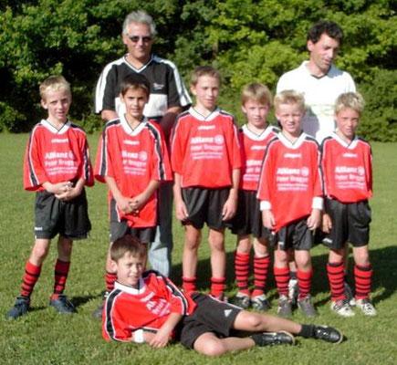 E-Jugend 2004/2005