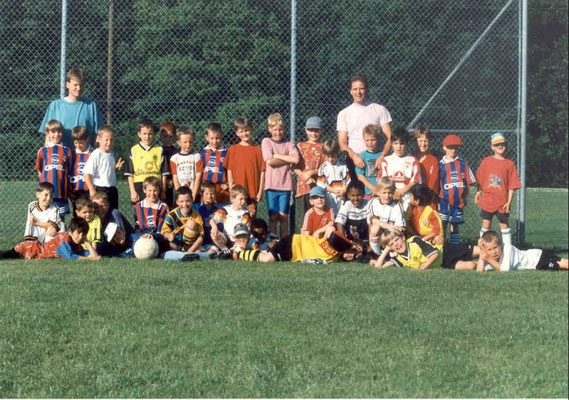 F-Jugend 1995/1996
