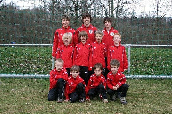 F1-Jugend 2010/2011