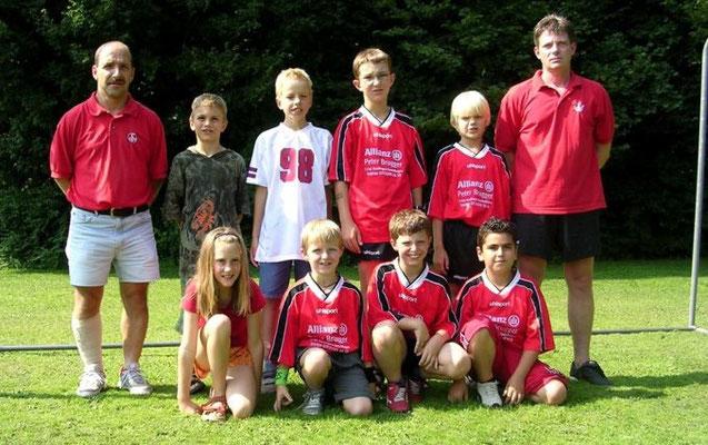 E-Jugend 2005/2006
