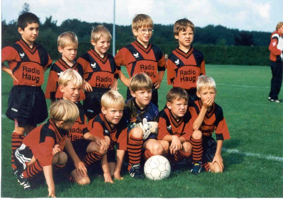 F-Jugend 1994/1995