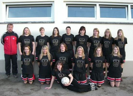 Damen 2006/2007