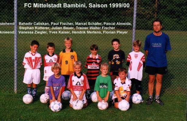 Bambini 1999/2000