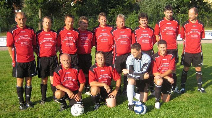 Senioren 2007/2008
