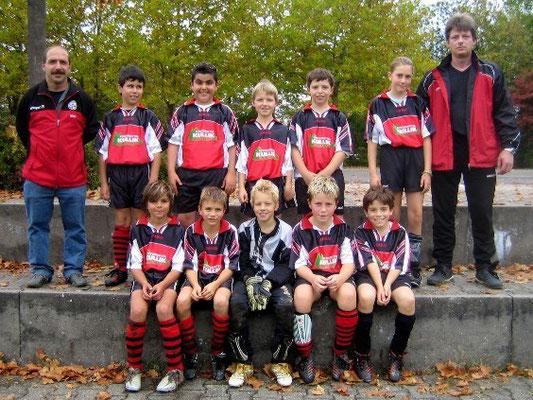 D1-Jugend 2006/2007