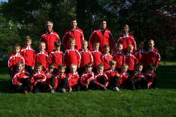 Bambini 2008/2009