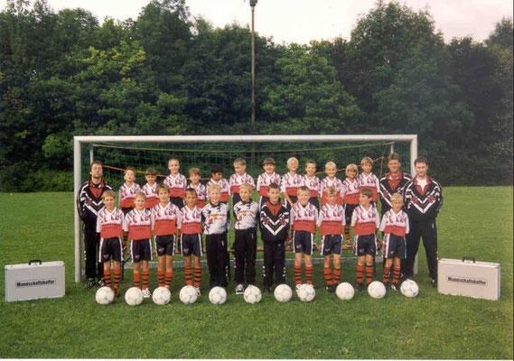 F-Jugend 1998/1999