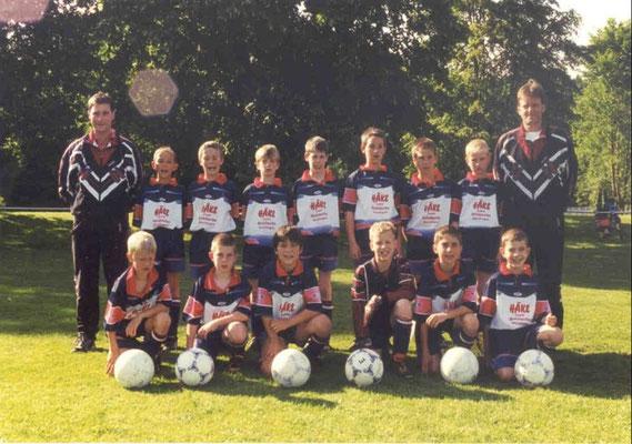E-Jugend 1999/2000