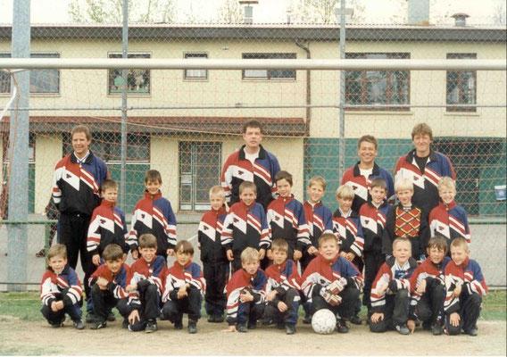 F-Jugend 1996/1997