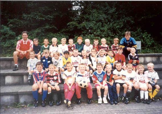 F-Jugend 1997/1998