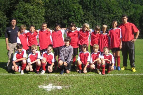 D-Jugend 2007/2008