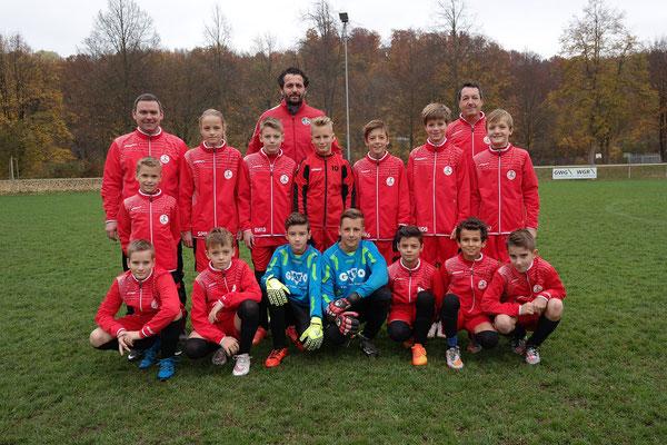 D-Jugend 2015/2016