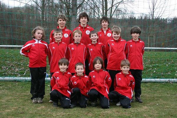 E2-Jugend 2010/2011