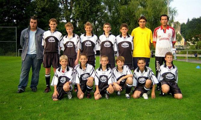 C-Jugend 2005/2006