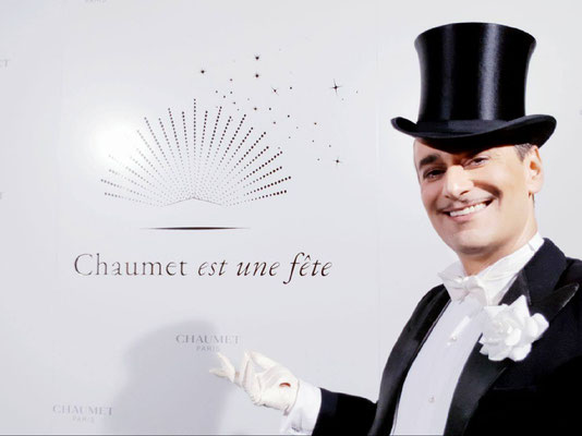 Champagne Chaumet