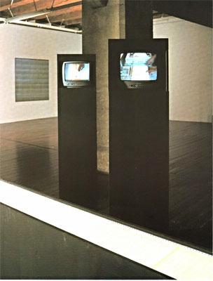"""Ausstellung Städtische Galerie regensburg, """"Zeicnen gegen die genormte Zeit"""""""