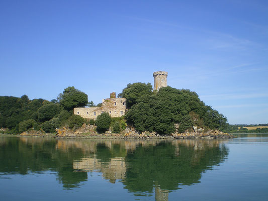 Château du Chêne Vert