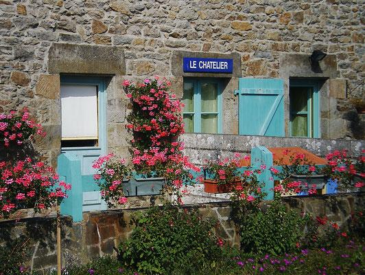 maison de l'éclusier de Lyvet