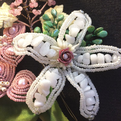 A Bouquet For Beulah (detail)