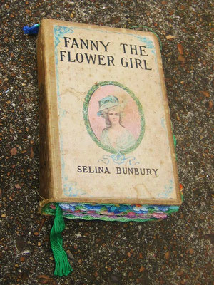 Fanny The Flower Girl. Exterior view.