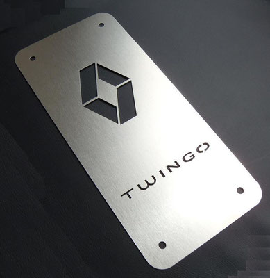 REPOSAPIES LOGO TWINGO-30€
