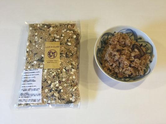 酵素 玄米 効果 芸能人も食べている!「酵素玄米」の美容効果&最強おかず3つ