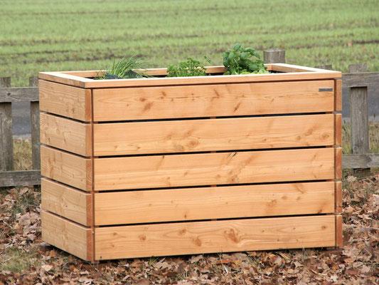 Hochbeet Nach Mass Direkt Vom Hersteller Holzweise