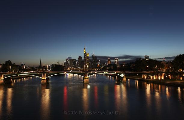 Frankfurt - 20.08.2016