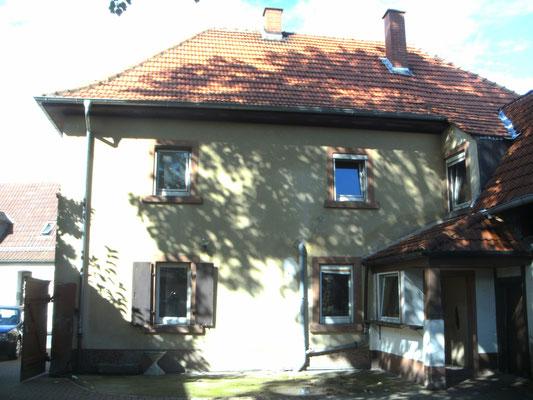 Baujahr 1920 in Römerberg