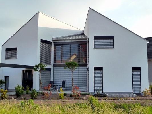 Einfamilienhaus in Schifferstadt, Baujahr 2010