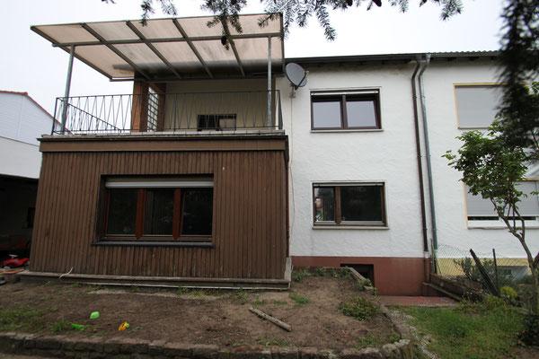 Baujahr 1960 in Speyer